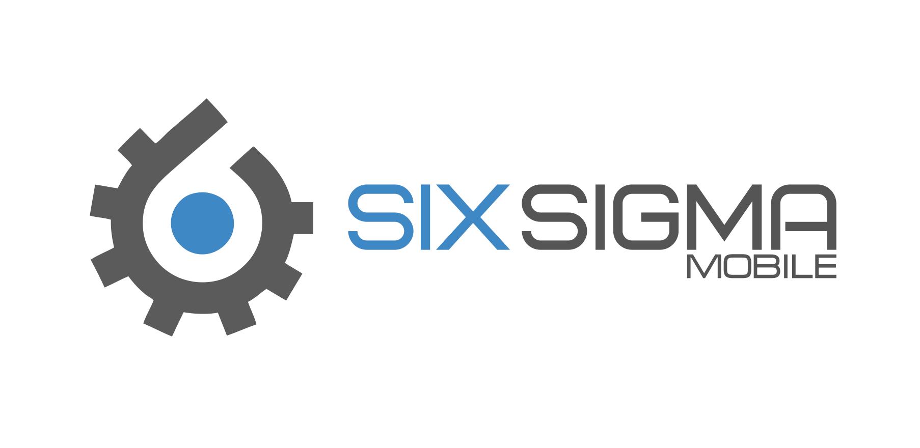 Sixsigma Logo Design