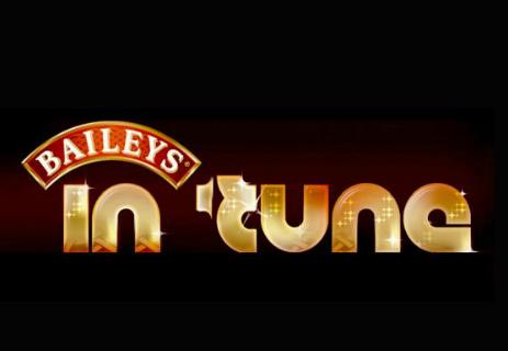 Bailys InTune – Logo Design & Brand