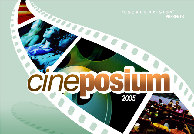Cineposium Theme Graphic