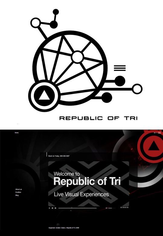 REPUBLIC OF TRI