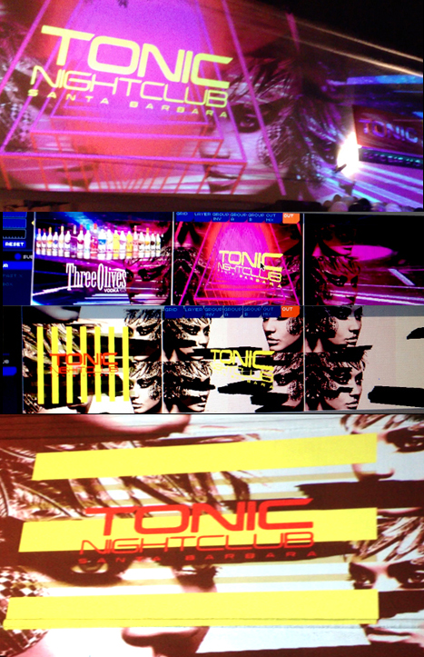 Tonic Nightclub – 5 year Residency