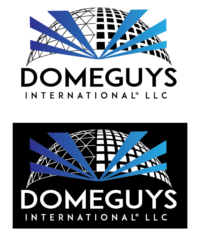 DOMEGUYS INTERNATIONAL – NEW IDENTITY / LOGO DESIGN